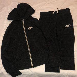 Nike girls set